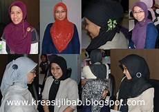 Kreasi Jilbab Modis Dan Cantik Dengan Kreasi Jilbab Ke Kantor