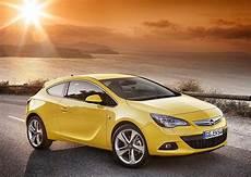 Opel Gtc 2011