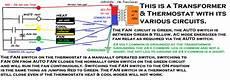 24v transformer wiring diagram furnace how do i identify the c terminal on my hvac home improvement stack exchange