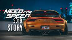Need For Speed 2019 Single Player Story