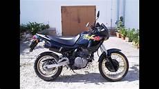 honda nx 650 dominator 1997