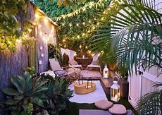 8 cute small gardens and outdoor spaces photos