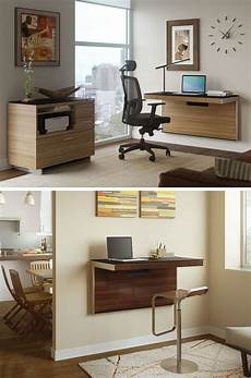 Desks With Storage For Small Spaces