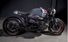 r nine t custom bmw r ninet custom by vtr customs bikebrewers