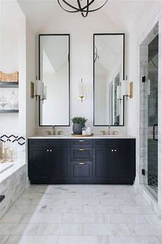 tips for using dark moody paint colors modern bathroom