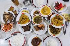 Amazing Nasi Padang In Jakarta At Rumah Makan Surya