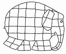 Ausmalbilder Elefant Elmar 15 Elmar Elefant Ausmalbild Kostenlos Top Kostenlos