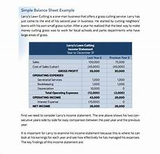 sle balance sheet 15 documents in word excel pdf