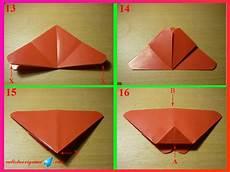 Cara Membuat Origami Kupu Kupu Cantik Dan Mudah