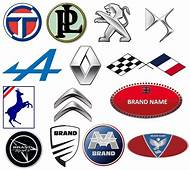 Sport Car Logos And Names