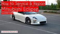 free service manuals online 2005 mitsubishi eclipse auto manual mitsubishi eclipse service repair manual 2000 2005 mitsubishi eclipse mitsubishi repair