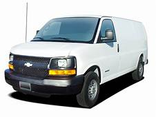 2005 Chevrolet Express Reviews  Research Prices