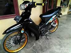 Modifikasi Motor R New by Modifikasi R New Standart