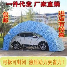 Mobile Auto Garage by Usd 392 32 Mobile Garage Folding Retractable Carport