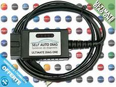 decalaminage hydrogene norauto ultimate diag one diagnostic auto obd ii
