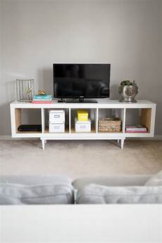 ikea kallax hack 25 ikea kallax or expedit shelf hacks hative