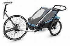 thule fahrradanhänger zubehör thule chariot sport 2 fahrradanh 228 nger 2017 21 fahrrad