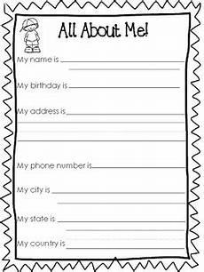 cursive handwriting worksheets 5th grade 22014 6 all about me printable worksheets preschool 5th grade writing