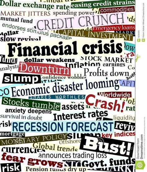 Financial Crisis Articles