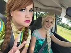 and elsa switched