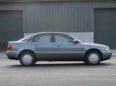 A4 Airport 1996 Audi A4 1 8 Petrolblog
