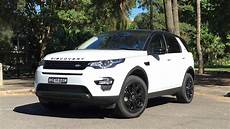 landrover discovery sport land rover discovery sport si4 se 2016 review road test