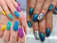 12 trending summer nail art designs and ideas in 2020