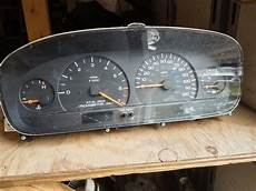 active cabin noise suppression 1995 plymouth acclaim electronic valve timing buy car manuals 1997 dodge caravan instrument cluster 01 04 dodge durango dakota speedometer