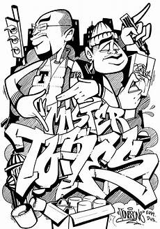 Graffiti Malvorlagen Graffiti Coloring Pages At Getcolorings Free