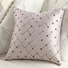 Lumbar Pillows For Sofa by Pillow Cover Sofa Cushions Home Decoration Creative Lumbar