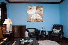 Wandfarbe Blau Wohnzimmer - light blue living room wall color scheme taffette designs