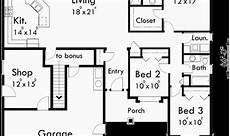 single story house plans with bonus room one level house plans with bonus room house design ideas