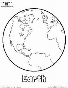 planet earth worksheets for kindergarten 14458 free earth printable outlines and shape book writing pages http atoztea ch ijnbgc with images