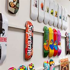 supreme skateboarding supreme skateboards the entire collection sotheby s