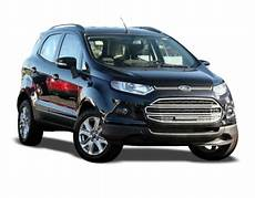 Ford Ecosport Trend 2015 Price Specs Carsguide