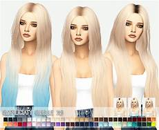 custom content hair sims 4 miss paraply simplicity s giselle hair retextured sims 4 hairs sims 4 the sims 4 download