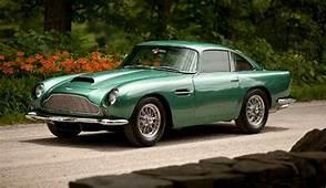 Aston Martin Logo History Timeline And List Latest Models