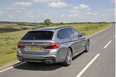 Company Car Review Drive Bmw 520d M Sport Touring