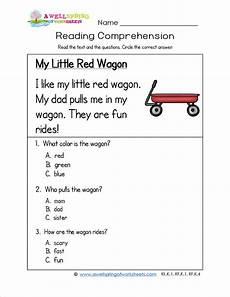 reading comprehension worksheets free 18622 grade level worksheets kindergarten reading reading comprehension comprehension worksheets