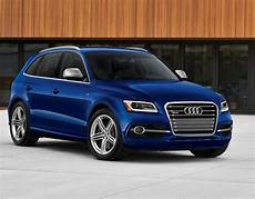 2014 Audi Sq5 Priced From 52 795