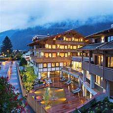 4 Elisabeth Hotel Ski Hotel In Mayrhofen Austria