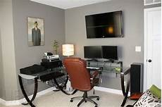 best office paint colors office his storm by valspar page s office walls are in 2019 office