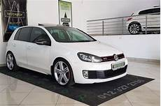 vw golf 6 gti cars for sale in south africa auto mart