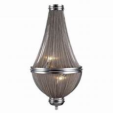 elegant lighting 3 light pewter wall sconce 1210w13pw the home depot