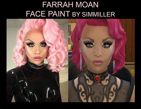 Maxis Match Makeup