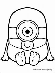 Gratis Malvorlagen Minions Minions Malvorlagen Zum Drucken