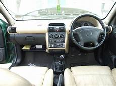 B Interior Pics Corsa Sport For Vauxhall And