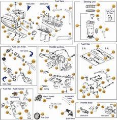 2006 jeep engine diagram 2006 jeep commander parts diagram automotive parts diagram images
