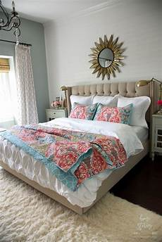 Bedroom Ideas For On A Budget by How To Refresh A Bedroom With Low Cost Updates