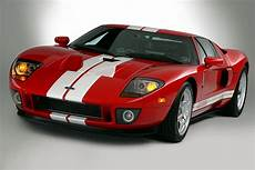 2005 ford gt reviews specs and prices cars